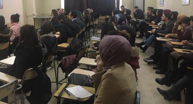 DGS-KPSS Sınav Bilgilendirme Semineri